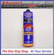 COMMA DIESEL INJECTOR CLEANER